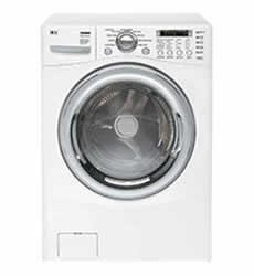 washing machine lg tromm
