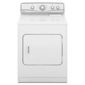 maytag centennial 7 0 cu ft electric dryer model med5770tq