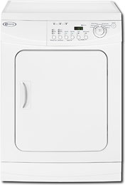 MDE2400AYW  dryer