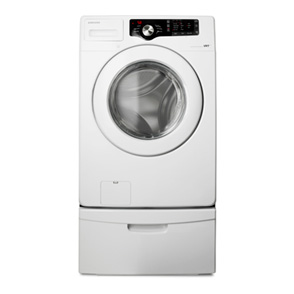 Samsung Wf210anw Xaa White Frontloader Washing Machine