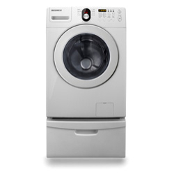 WF218ANW washer
