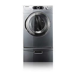 Samsung Wf337aag 27 In Washer 4 0 Cu Ft