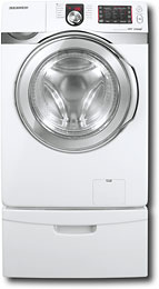WF419AAW washer