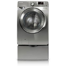 WF448AAP washer
