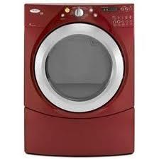 WED9450WR  dryer