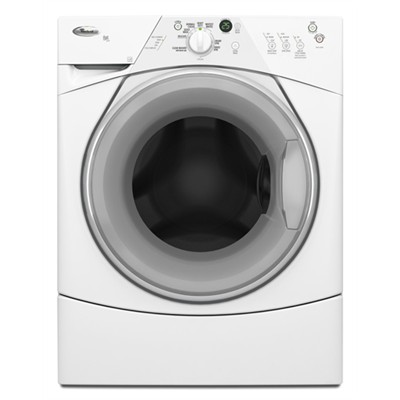 Whirlpool Wfw8300sw Front Load Washer 3 3 Cu Ft