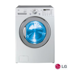 Lg Tromm Front Load Washer Manual